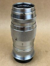 Canon RF 100mm F/4 Serenar Leica SM M39 Rangefinder Lens #43433