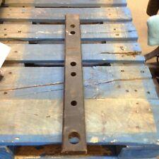 Drawbar fits john deere 5000 series tractors part # R105240