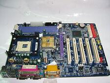 Mainboard TXpro socket 478 GIGABYTE  GA-8PE667 ATX 5 PCI + 1 SLOT AGP