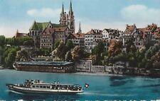 AK Basel - Pfalz und Münster (Bâle)