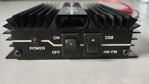 amplificateur cibi, cb ampli EA-150 euro cb