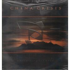 China Crisis Lp Vinile What Price Paradise / Virgin V2410 Sig 5012981241018