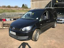 VW CADDY MAXI MK3 2.0TDI CFH ENGINE NFZ GEARBOX BLACK BREAKING PEDAL FOR SALE