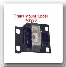 A2986 Trans Mount - Upper Fits: Focus 2000-2004 Transit Connect 2010-2013