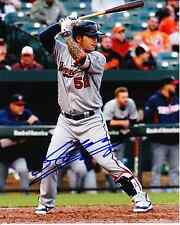 BYUNG-HO-PARK - MINNESOTA TWINS ROOKIE  8X10 PHOTO signed