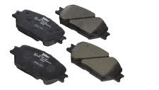 j New Genuine OEM VALEO 301862 Brake Pad Set 446533260 Toyota Camry/Solara/Wish