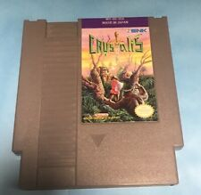 NES Crystalis Nintendo Loose GAME ONLY!