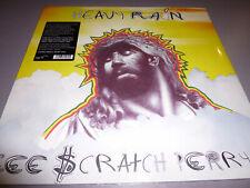 Lee 'Scratch' Perry - Heavy Rain - LP lim. silver Vinyl /// NEU & OVP