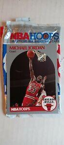 MICHAEL JORDAN#65 OPENED PACK 7/11/21 BOTH ERRORS CIRCLED IN LAST PIC