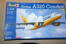 REVELL 1:144 AIRBUS A320 CONDOR   04240