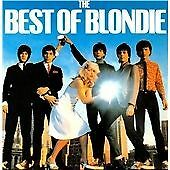 Blondie - The Best of - CD - (Hits/Collection/Chrysalis 1983)