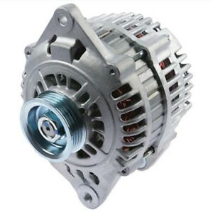 Mazda 323 New Alternator BJ Astina Protege FP Engine 8/98 - 03/04