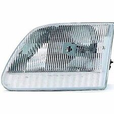 for 1997 - 2003 driver side Ford F-150 Front Headlight Assembly Replacement