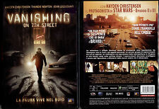 VANISHING ON 7TH STREET - DVD EX-RENTAL, PERFETTO, GARANTITO!