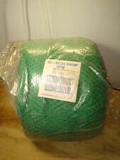 "100% Nylon Shrimp Seine Net 6' X 40' Mid Lakes Tenn USA 1/2"" mesh"