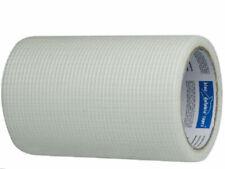 Glasfaser Klebeband 150mm x 20m Gitterband Gewebeband Fugenband Stoßkanten
