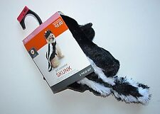 NWT NEW Dog Skunk Halloween Pet Costume XS up to 10 lbs
