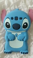 Silicone Cover per cellulari STITCH para SAMSUNG GALAXY J5