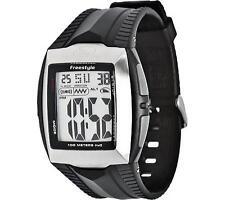 Digital Casual Polyurethane Band Wristwatches