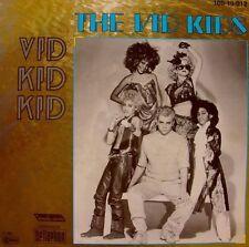 """7"""" 45rpm - The Vid Kids - Vid Kid Kid Dub Mix - Emergency DE 1985 - Top Disco"""