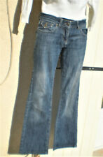 Jeans 5 poches bleu - taille 40