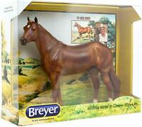Breyer American Quarter Horse Traditional The Ideal Series Set Model #1824