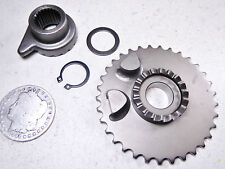 77-80 HONDA NC50 KICKSTART KICK START RATCHET GEAR SET