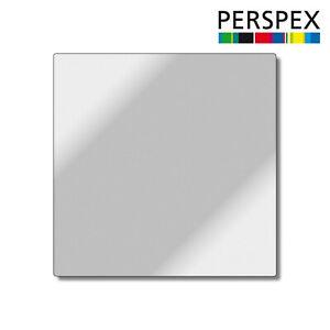 MIRROR LASER CUT PLASTIC SQUARES 3MM THICK ACRYLIC - PERSPEX