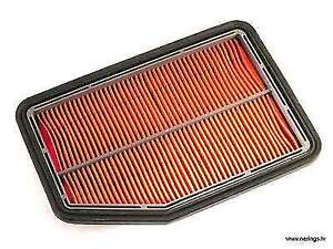 NEW Air Filter Mazda MX 3 1.6i / 1.8i V6 year 1991 ->