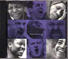 Soul II Soul - Time For Change - CDA - 1997 - RnB Downtempo Acid Jazz