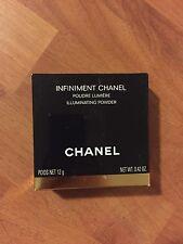 Infinitely Chanel Illuminating powder