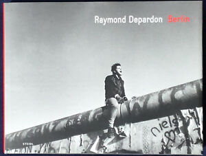 Raymond DEPARDON. Berlin. Steidl, 2014. E.O.