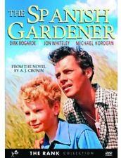 The Spanish Gardener [New DVD]