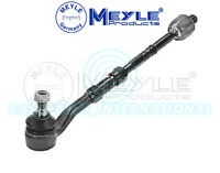 Meyle Track Rod Assembly ( Tie Rod / Steering ) Left or Right - No. 316 030 0016