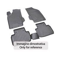 Set tappetini su misura in TPE - Mercedes CLS (10/04-11/10)