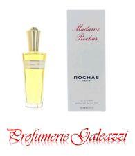 MADAME ROCHAS EDT VAPO NATURAL SPRAY - 100 ml