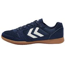 Hummel Swift Lite Indoor Futsal Fußball Hallenschuhe Sportschuhe blau 2071247666