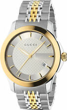 c089c6ac0e5 Gucci G-Timeless Stainless Steel Band Wristwatches for sale