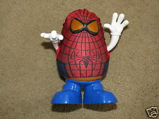 So Cute Mr. Potato Head Spiderman