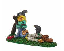 Dept 56 Halloween Village - Creepy Creatures - Rats 4038896 Retired New