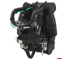 Dive rite O2ptima Rebreather. Only has 30 hours on it! Clean clean system.