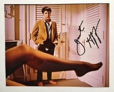 Dustin Hoffman - 8x10 The Graduate - Signed Autograph - *Hollywood Posters*