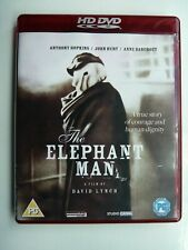 Elephant Man (HD-DVD 2007) David Lynch, Anthony Hopkins, John Hurt,Anne Bancroft