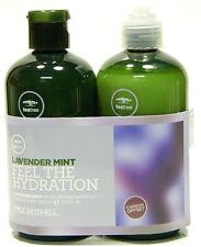 Paul Mitchell Teatree Lavender Mint Moisturizing Shampoo & Conditioner 10.14 oz