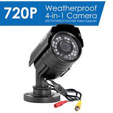 ZOSI  HDMI  4 IN1 720p Outdoor night vision CCTV Security Surveillance Camera
