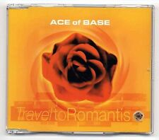 Ace Of Base Maxi-CD Travel To Romantis - German 5-track - 567 923-2