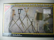 TRISTAR 033 - SF 14z Periscope & Rk31 Aiming Scope
