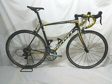 SCOTT CR1 Comp 56cm Carbon Bike With New 11 Speed Groupset Suit Rider 175-183cm