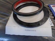 ISX Rear Crankshaft Seal Kit sealed power  p-4965569 Cummins