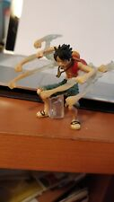 Bandai One Piece Attack Motions luffy no box